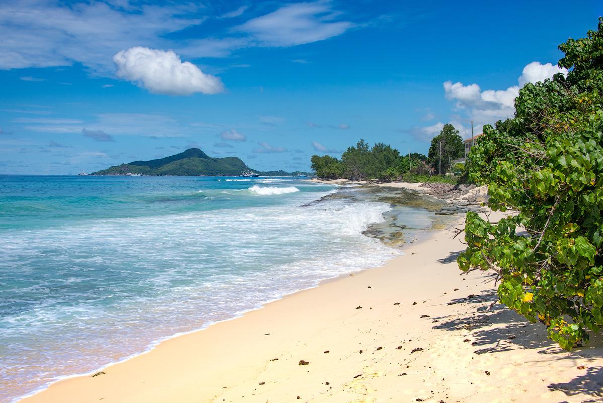 Сейшелы в апреле 2021 — не самый плохой выбор в условиях почти полного его отсутствия.